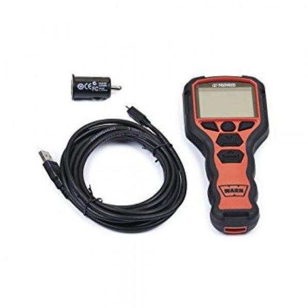 CONTROLE REMOTO COM CABO ITEM 93043