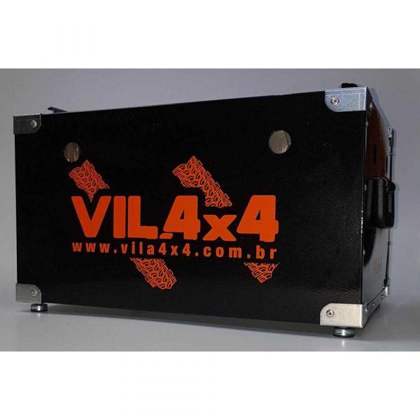 CHURRASQUEIRA VILA4X4 45cm