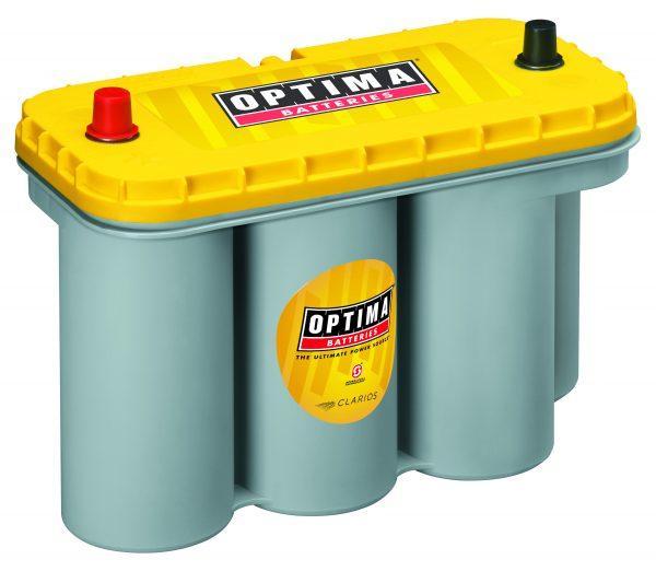 BATERIA OPTIMA D31A 75AH YELLOW TOP