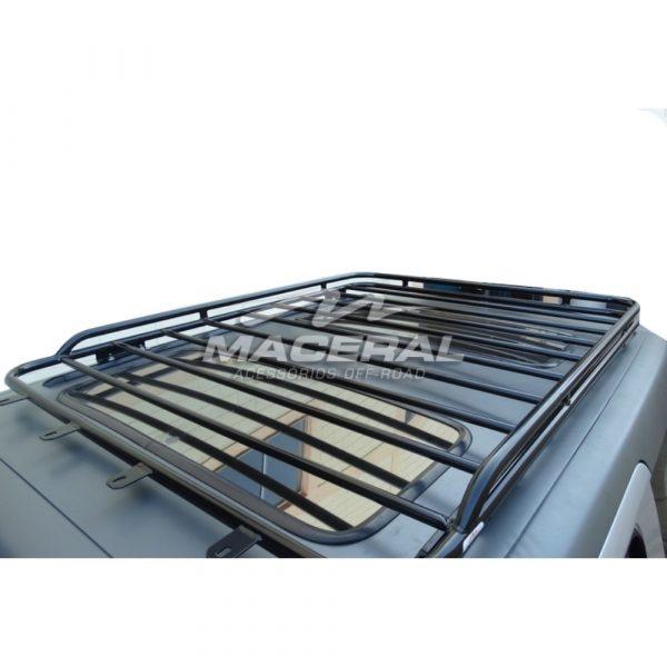 BAGAGEIRO TROLLER 2015 ACIMA MACERAL MTR430